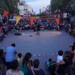 Festival en Espagne - 2016
